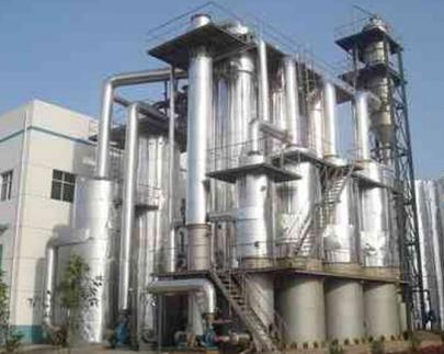 DDGS干燥蒸发设备